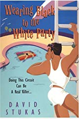 Book Cover: Wearing Black to the White Party