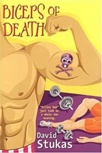 Book Cover: Biceps of Death
